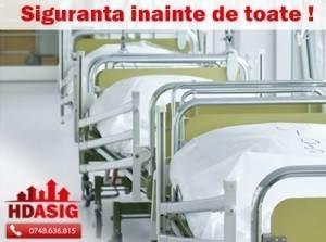 asigurare de spitalizare