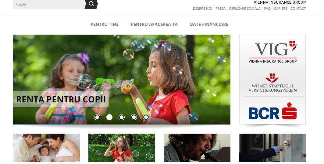 BCR Asigurari de viata - Vienna Insurance Group