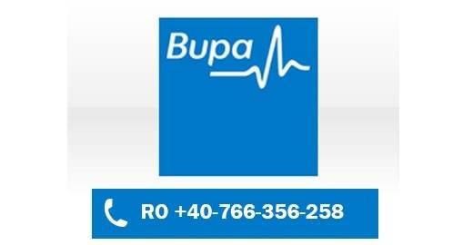 Asigurare BUPA Romania