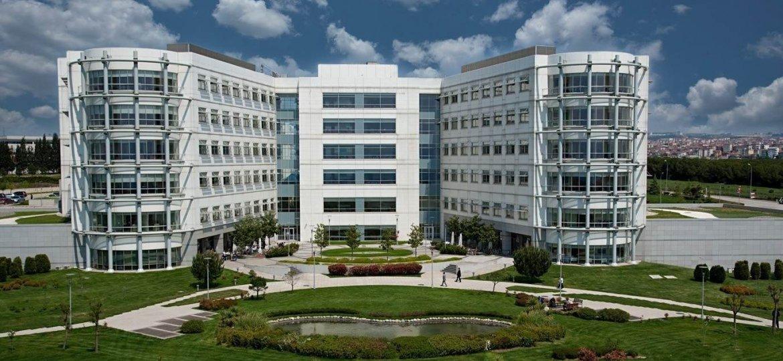 Centrul Medical Anadolu, Turcia