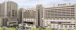 Spitalul Bumrungrad, Bangkok, Thailanda