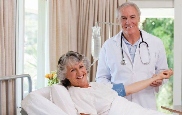 Asigurare medicala BUPA