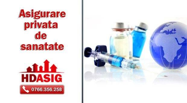 asigurare de sanatate HDASIG
