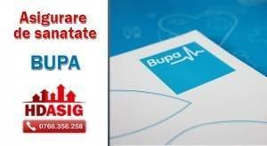 asigurare de sanatate BUPA1