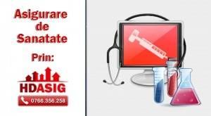 asigurare medicala privata
