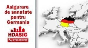 asigurare de sanatate pentru Germania 5