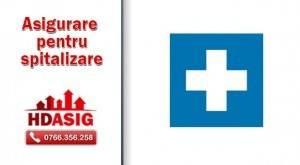 asigurare de sanatate pentru spitalizare