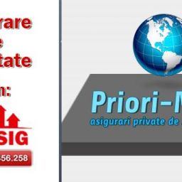 Asigurare Priorimed asigurare privata de sanatate