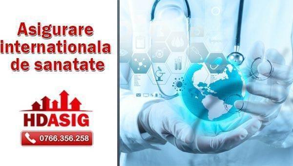 Asigurare AXAPPP in Romania - asigurare internationala de sanatate