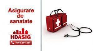 asigurare pentru cheltuieli medicale