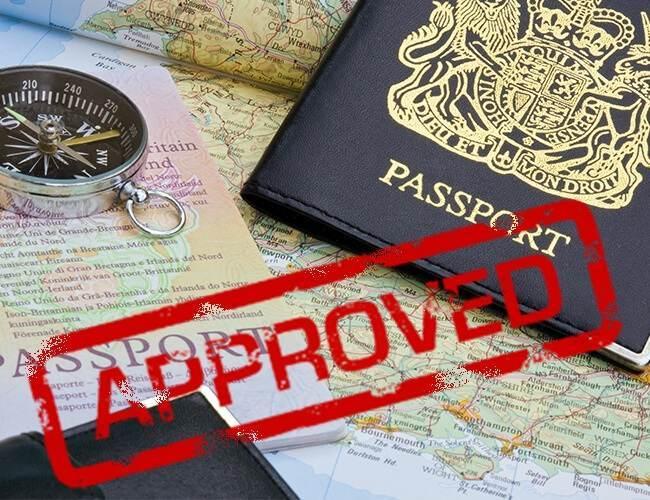 Asigurare obtinere viza
