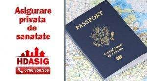 asigurare pentru viza de lunga sedere