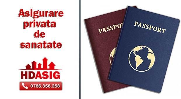 asigurare viza permis de sedere