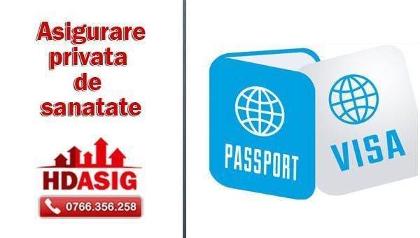 Asigurare pentru obtinere permis de rezidenta in Romania