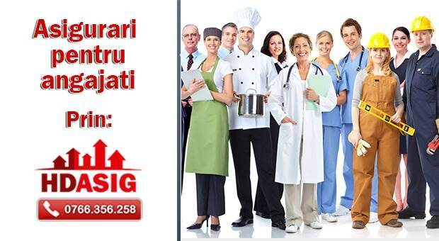 asigurare medicala pentru angajati
