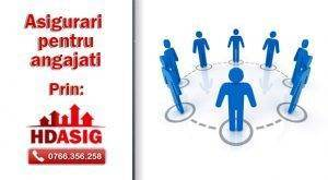 asigurari de sanatate pentru angajati