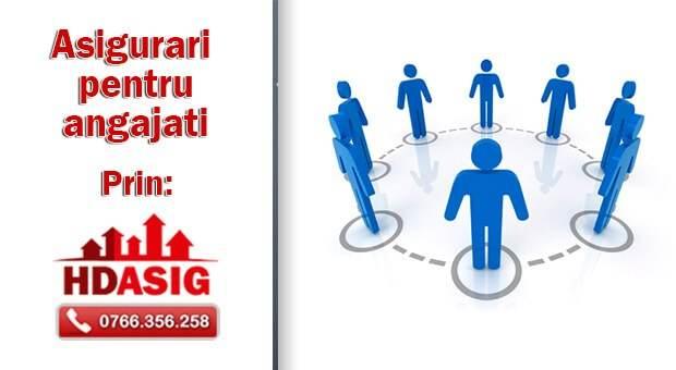 asigurare pentru angajati - HDASIG