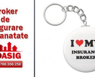 broker de asigurari de sanatate