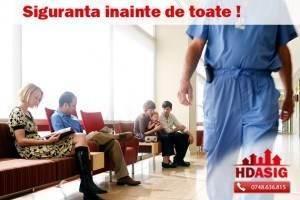 asigurare privata de sanatate